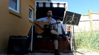 Frank Frys - Love  ( Live im Restaurant