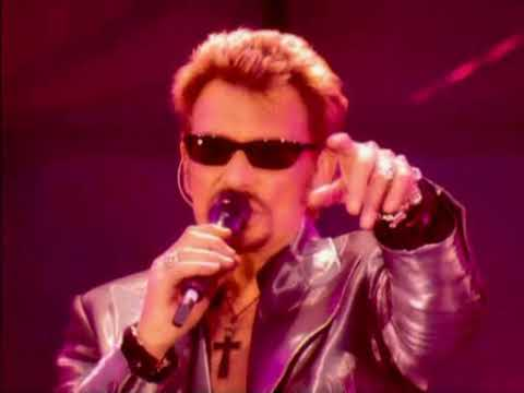 Johnny Hallyday   Parc des Princes 2003   2h26