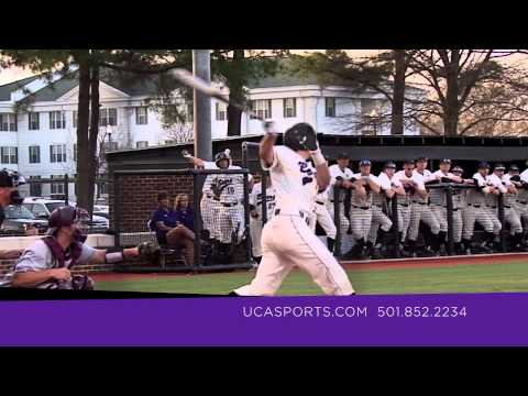 Baseball: Conway Day, May 5!