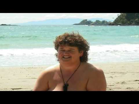 The Naked Truth (2008) - Waiheke Island