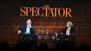 Identity Politics: Lionel Shriver & Douglas Murray | The Spectator