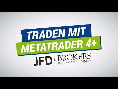 Metatrader 4 interbank fx 2016