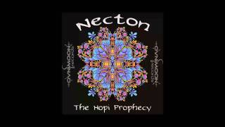 03: Necton -  A Strange Cube.