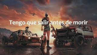 Alan Walker x A$AP Rocky - Live Fast (sub español)  (PUBGM)