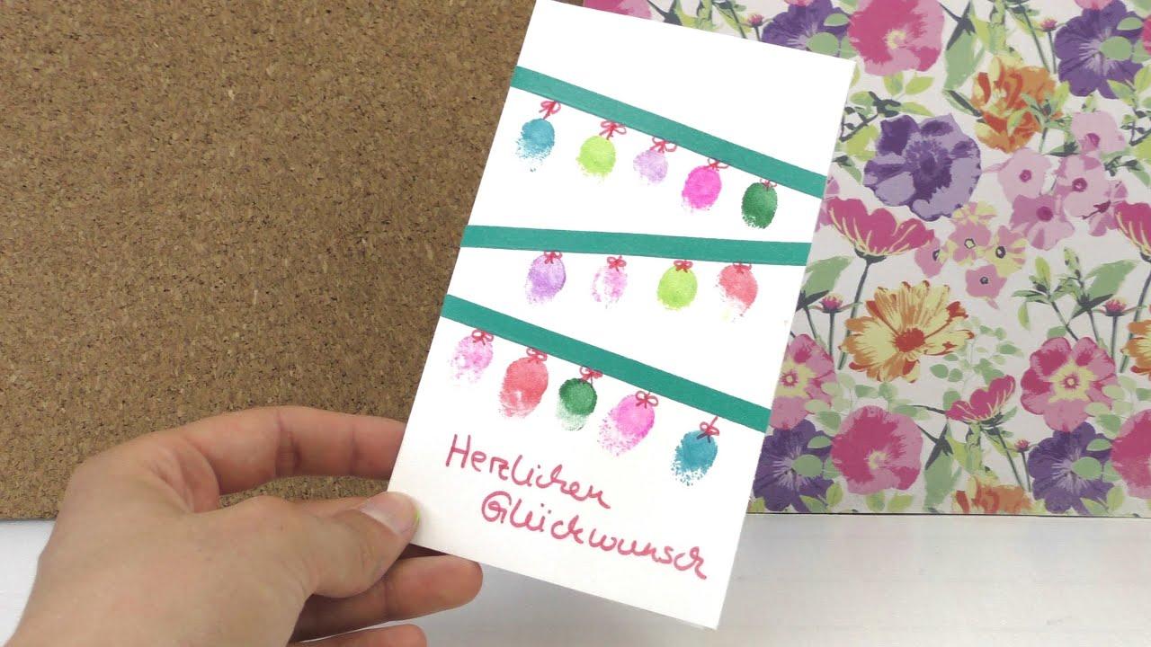 lustige geburtstagskarte selber machen / einladungskarte für euren, Kreative einladungen