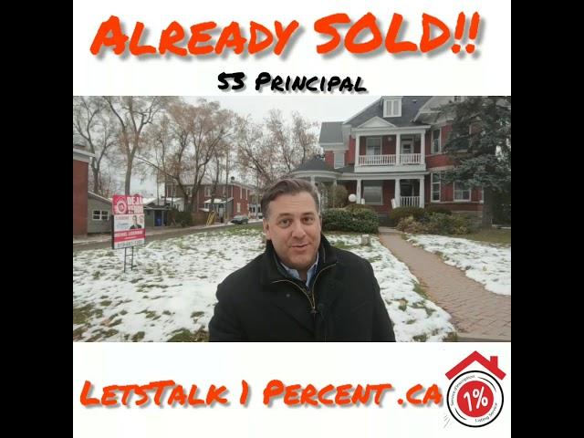 Already sold by Michael lederman