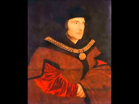 A Week-end with St. Sir Thomas More Part 3/7