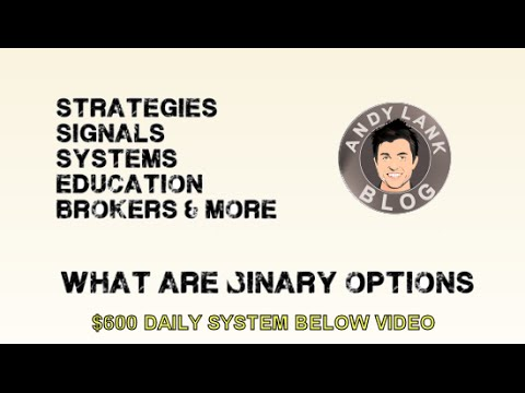 1 dollar binary options broker