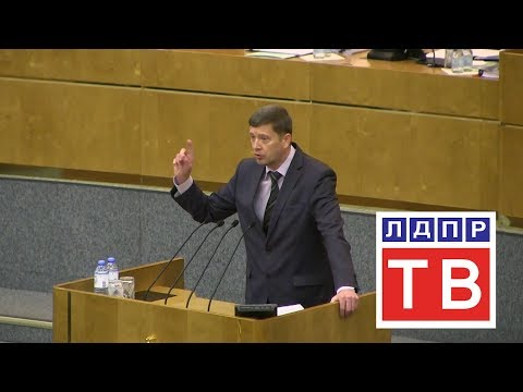 Сергей Иванов предложил пересмотреть постановление правительства РФ