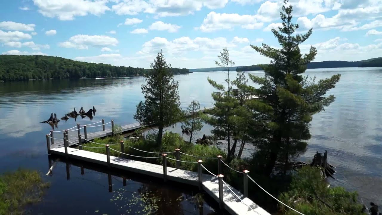 of muskoka vacation package family economical almaguin deals rentals cottage