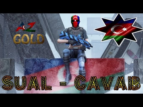PointBlank Azarbaycan - GM`Lere Sual & Cavab