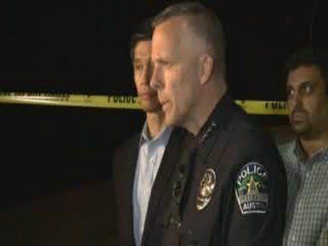 Police discuss officer involved shooting that killed a woman