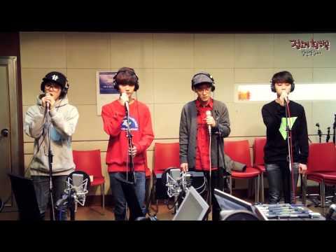정오의 희망곡 김신영입니다 - EXO - Miracles in December, 엑소 - 12월의 기적 20131217