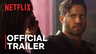 The Last Days Of American Crime | Official Trailer | Netflix