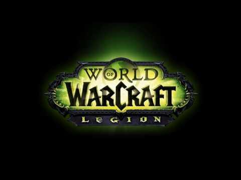 Demon Hunter Music (by Neal Acree) - Warcraft Legion Music