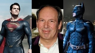 Hans Zimmer To Score Batman vs Superman