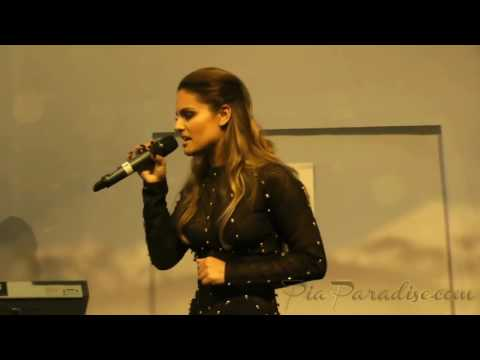 Pia Toscano - This Time Live