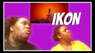 iKON - I'm Ok MV Reaction!