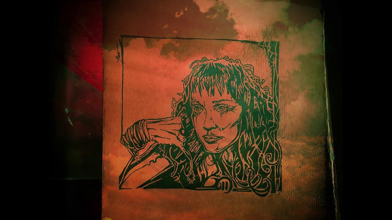 Stroy - Natasha (a song for Natasha Shneider)