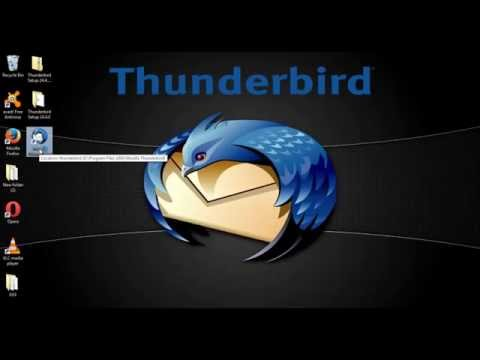 Mozilla Thunderbird Download Free 2014 [Latest Version] HD