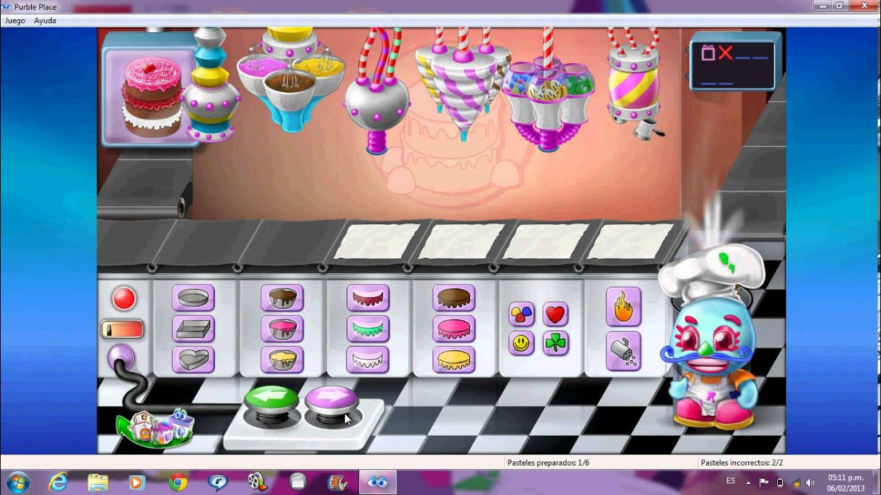 purble place pour android