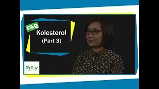 Apa itu Kolesterol?.