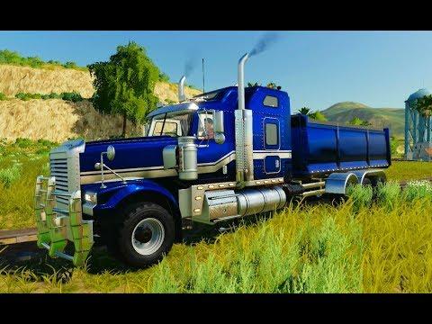Lastwagen Für Kinder 🚚🚛 Spielzeug Autos, Spielzeug Truck, Kinder Spielzeug Kanal