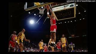 Graham De Wilde - Tough Deadlines (A) - Music From NBA Films