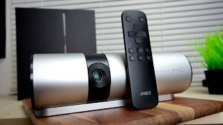 JmGo P2  Projector The Definitive Review - Best HD Portable Projector 2018