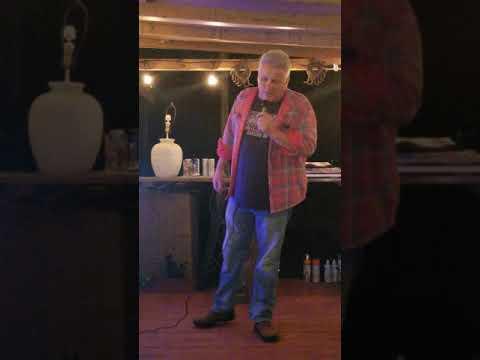Byron's Back Yard Karaoke