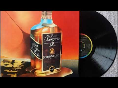 Fred Bongusto  - Doppio Whisky, Full album 1974