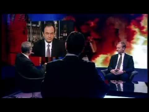 George Papaconstantinou on BBC