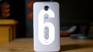 Nexus 6 - Should You Still Buy The Nexus 6?