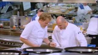 Hell's Kitchen Season 5 - Uncensored Highlights