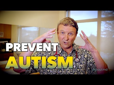 PREVENT AUTISM | The Lies Being Told & Truths Being Hidden | Dr. Paul