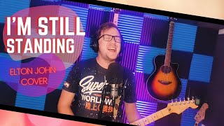 I'm Still Standing (Cover)