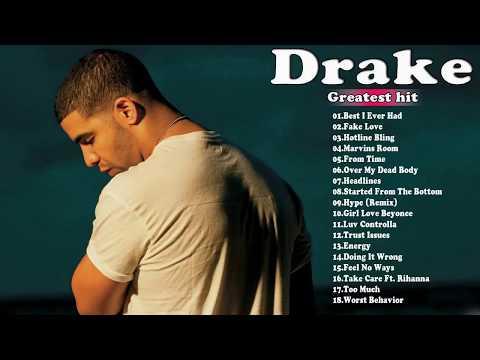 Best Drake Songs  Drake New Song  Drake New Album  Drake Tracks