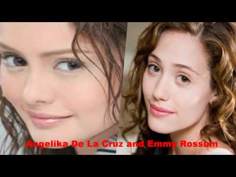 Find Out Which Filipino Celebrity You Look ... - Photobucket