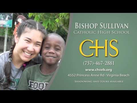 Bishop Sullivan Catholic High School Commercial