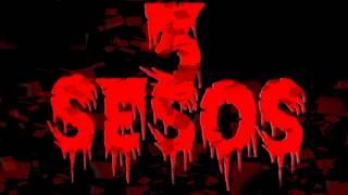 3 SESOS - Ella me lo cojio (ensayo)