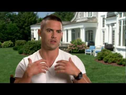 Milo Ventimiglia's Official 'That's My Boy' Interview - Celebs.com
