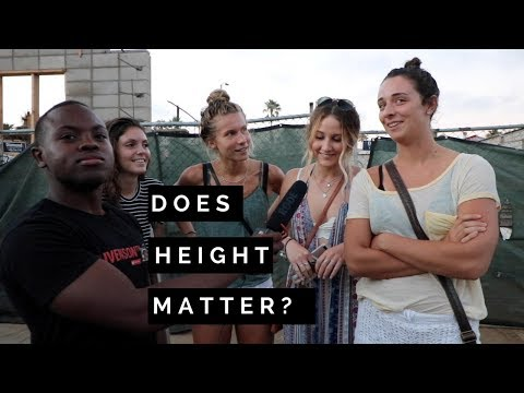 Does HEIGHT Matter?