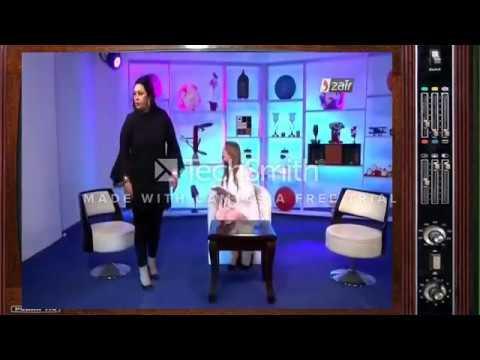 اطفرت فيك الشابة دليلة الحلقة 01 Chaba Dalila Camera Caché 2018