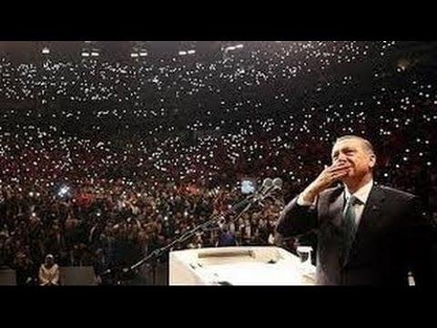 Erdogan Held oder Despot Deutsch HD Dokumentation