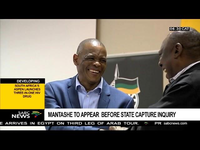 #SABCNews AM Headlines   Tuesday, 27 November 2018