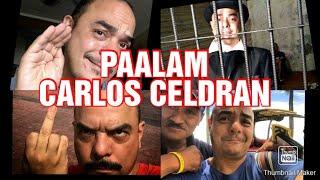 Carlos Celdran Passed Away paalam Carlos Celdran