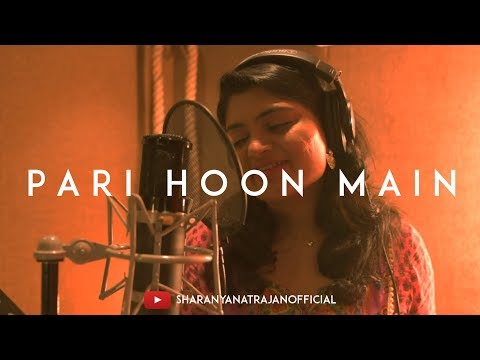 Pari Hoon Main - Suneeta Rao | Falguni Pathak | Leslie Lewis | Navratri | Sharanya Natrajan | Cover