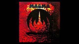 MAGMA - Köhntarkösz (1974) FULL ALBUM