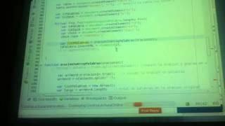 (3/3) Arreglos y Generación de Html con JavaScript