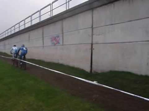 MTB Schiedam 28 nov 2009